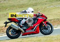 2017 Honda CBR1000RR will get a makeover for the following year