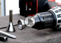 Uniburr Tool – Repair Damaged Bolts Fast And Easy!