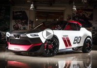 Nissan IDx NISMO is like the rebirth of the Datsun 510, only much cooler
