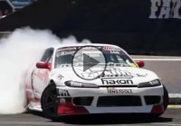 Team DMNZ strikes again at 2016 New Zealand drift championship!