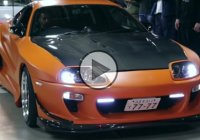 This fresh Tokyo car meet 2016 is like Tokyo Drift in real life!