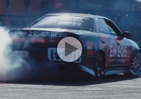 Drift madness – epic hot summer drifting in Russia!