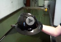 Carbon fiber hard hat – The ultimate, durable safety wear