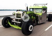 Custom Peterbilt – A unique face on a Cummins-powered build