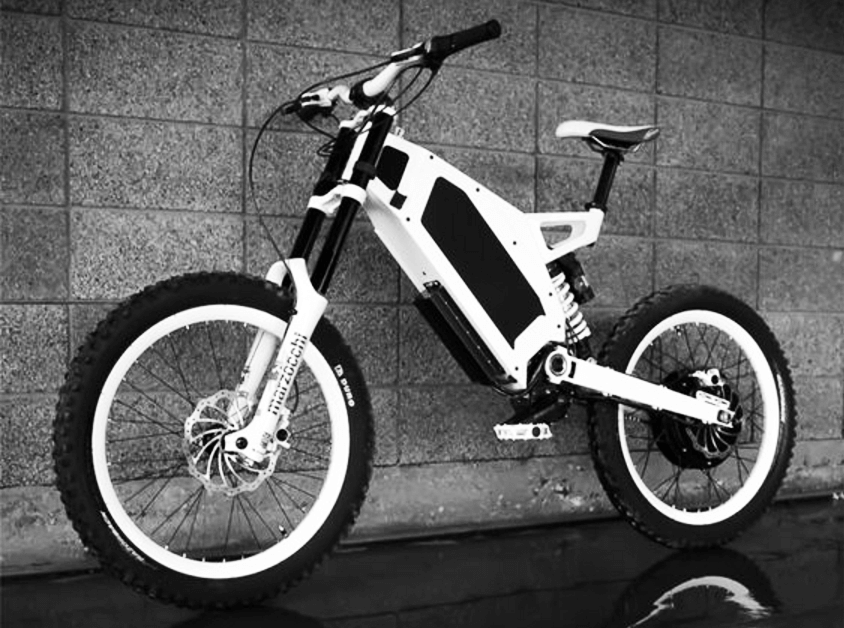 Fastest E Bike >> Electric Bicycle The Fastest Electric Bicycle