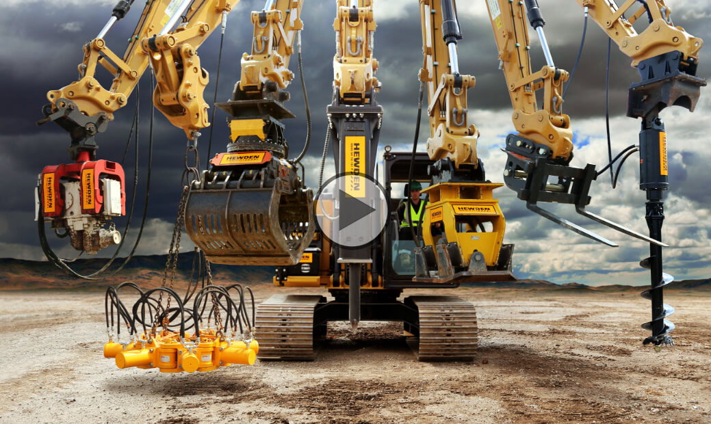 the changes in the technology of heavy construction machinery Trade fairs for construction machinery from june 2018  international exhibition for construction technology, construction machinery,  changes of exhibition.