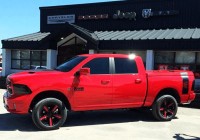 Hellcat-powered Ram pickup has finally come to life and it's awesome!