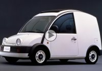 Ugliest Car in the world – The Nissan S Cargo and all of its imperfections