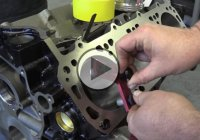 How To Properly Gap And Install Piston Rings On Your Engine!