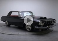 1963 Dodge Polara – Product Of a Dream And Intense Focus!