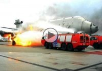 Airport Fire Truck – one of the most practical and powerful machines!