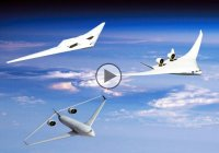 Extreme aircraft – A glimpse into the future of aviation!