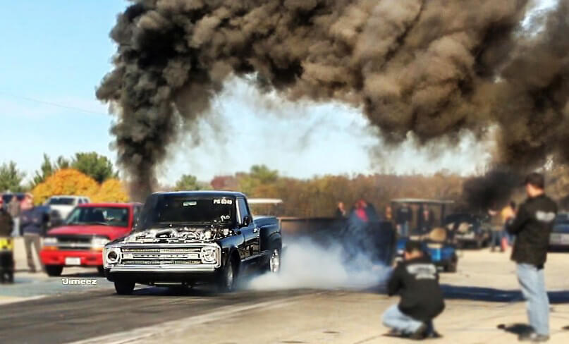 Fastest Diesel Truck >> Fastest Diesel Truck Is A Street Legal Triple Turbo Duramax