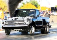 Fastest Diesel Truck is a street-legal triple turbo Duramax diesel!