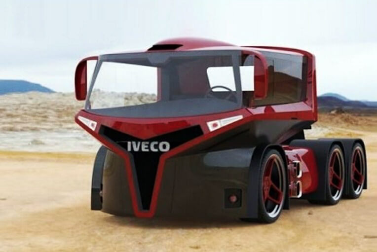 Top future trucks