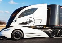 Top future trucks and buses to change the future of automotive industry
