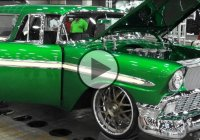 "Beautiful 1956 Chevrolet Nomad Wagon – ""The Wanderer""!"