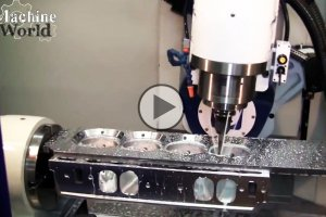 Cutting and milling tools