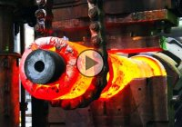 Steel forgings and the process of making them – explained!