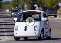 Waymo is Google's way of moving closer to self-driving cars