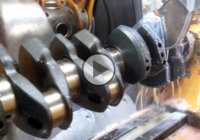 What Is Crankshaft Grinding And How Is It Done Properly?!?