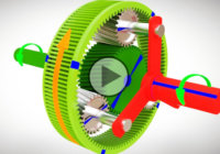 The Planetary Gear Set – This is how it works!